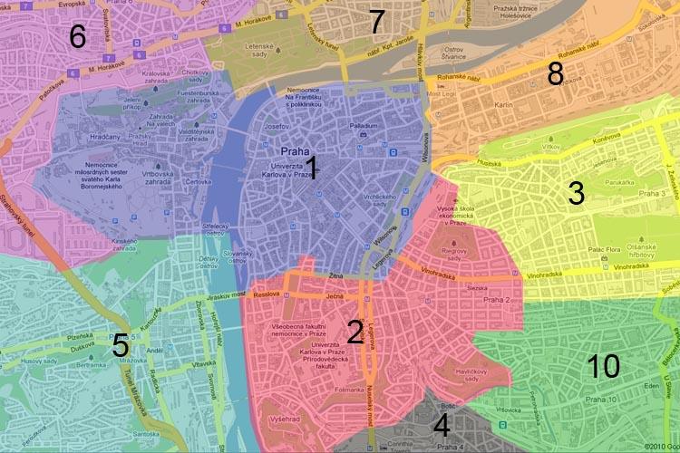 praha sentrum kart Praha for stoffavhengige   Willys Syrom praha sentrum kart
